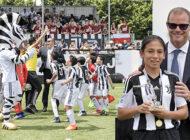 Juventus Türkiye'nin Yıldız Futbolcularını Yetiştirecek