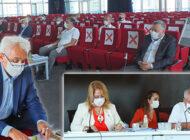 Ataşehir Meclisi Eylül Ayı Çalışmalarını Tamamladı