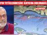 Naci Görür, '7.2 Deprem Beklediğimiz Fayın Üzerinde, Endişe Verici!'
