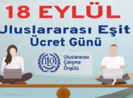 Türkiye'de Ücret ve Gelirlerde Cinsiyet Uçurumu!