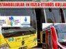 İstanbul'da Günlük Yolculuk, 3 Milyon 700 Bini Geçti