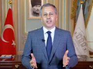 Vali Ali Yerlikaya'dan 'İstanbul'da Kademeli Mesai' Açıklaması