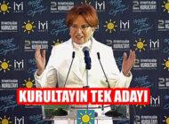 İYİ Parti Kurultayı Meral Akşener'in Konuşmasıyla Başladı