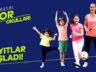İBB Spor İstanbul'dan Spor Okulları Müjdesi!