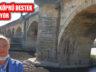 Özlem Becan'dan Tarihi Taş Köprü İçin Restorasyon Çağrısı