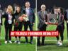 Milli Oyuncu Fatma Kara A Milli Futbol Kariyerini Noktaladı