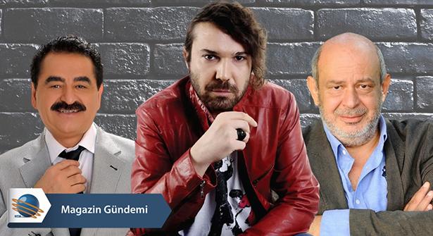 Eylül'de Magazin Gündeminde Halil Sezai Kavga Skandalı!