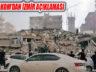 AKOM Açıkladı, 'İzmir Depremi: 12 Can Kaybı, 419 Yaralı'