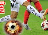 Profesyonel Ligler Hariç Futbol Faaliyetine Yasal İşlem Yapılacak