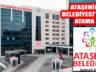 Ataşehir Belediyesi'nde Müdürlük Ataması Yapıldı