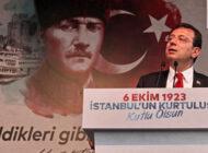 İmamoğlu: 'Atatürk, Bir Ülkenin Başına Gelebilecek En Güzel Şey'