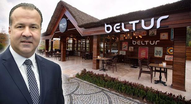 İBB İştiraklerinden BELTUR'da Görev Değişikliği   İTV Haber
