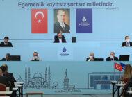 İBB, İstanbul İle İlgili İki Önemli Protokole İmza Atacak