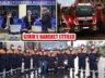 İBB Arama Kurtarma Yardım Ekibi İzmir'e Hareket Etti