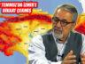 Prof. Dr. Naci Görür Seferihisar ve Tuzla Faylarına Dikkat Çekti