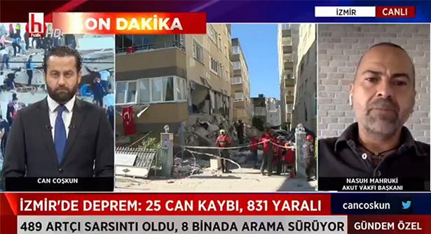 İstanbul Depremi Bu Fotoğrafın 500 Katı, Bin Katı Olabilir