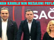 Osman Kavala: İddianamede Somut Bir Delil Yok