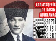 Her Geçen Gün, Daha Da Büyüyor 'Büyük Atatürk!'