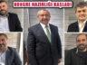 İsmail Erdem Ak Parti Ataşehir İlçe Kongre Hazırlığına Başladı