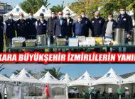 Mansur Yavaş, 'İzmirlilerin yanında olmayı sürdüreceğiz'