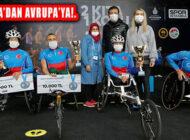 İmamoğlu: 'Maraton, İstanbul'un Olimpiyat Ruhunun Kıvılcımı'