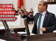 Özgür Karabat, 'Öğrencilerden Ne İstiyorsunuz?'