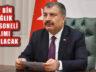 Sağlık Bakanlığı 14 branşta 12 bin sağlık personeli alımı Yapacak