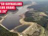 Pandemide Önemi Artan İstanbul'un Su Kaynakları Alarm Veriyor