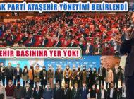 İsmail Erdem, 'Yol Uzun, Hedef Büyük: 2023-2024'