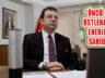 Başkan İmamoğlu, 'İklim Değişikliğine Hazır Bir İstanbul Tasarlıyoruz'