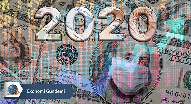 2020 Yılı Ekonomi Karnesi Açıklandı: Dolar Zirvede