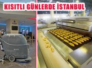 İBB, 3 Gün Boyunca Hizmetleriyle İstanbullunun Yanında