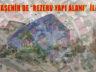 Ataşehir Barbaros Mahallesinde Rezerv Alan İlan Edildi
