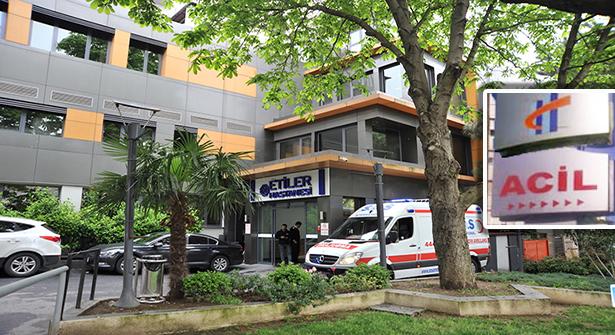 Türkiye'de Hastaneler Özel Sektör Yatırımlarıyla Artıyor
