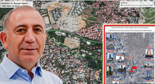 Gürsel Tekin: İstanbul Talan ve Tahribatla Karşı Karşıya…