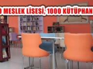 MEB, '1000 Meslek Lisesine 1000 Kütüphane'