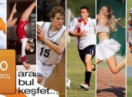 Türk Sporcuların Keşfedilmesi İçin Mobil Uygulama Geliştirildi