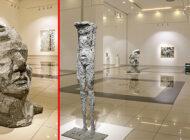 Pandeminin Sanata Etkileri 'YENİDEN' Sergisi İle Tartışmaya Açılıyor!