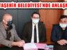 Ataşehir Belediyesi TİS Görüşmesi Anlaşma İle Sonuçlandı