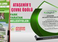 E-Atık Toplamada Birinci Ataşehir Belediyesi Oldu