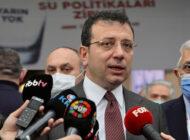 İBB Başkanı Ekrem İmamoğlu, 'Davamızı Başlatıyorum'