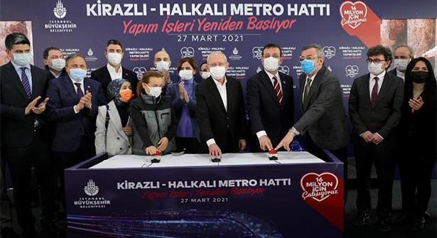 Kılıçdaroğlu: 'Yereldeki Başarımız, Merkezi Yönetimde Başarının İşareti'