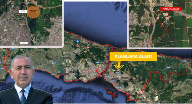 'İstanbul, Tarihinin En Büyük Rant Vurgunu İle Karşı Karşıya'