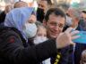 Başkan İmamoğlu, 'Marmara İyi Planlanırsa, Türkiye Soluk Alır'