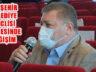 Ataşehir Belediye Meclis Nisan Toplantısında Değişim