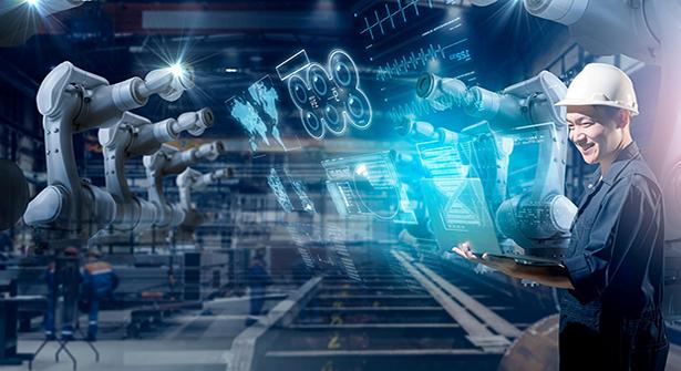 Dijitalleşmenin Yeni Oyun Kurucusu Dünya Lansmanını Yaptı