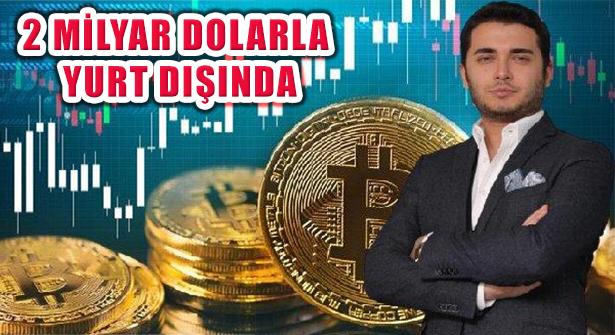 Thodex'in Kurucusu Faruk Fatih Özer'in 2 Milyar Dolarla Yurt Dışında