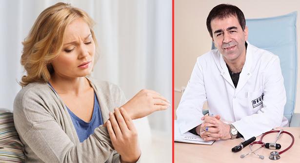 Ellerinizdeki İstemsiz Titremeler Vücudunuzu Ele Geçirebilir