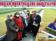 İmamoğlu: 'Üreten Türkiye Kazanır Evde Bekleyen Türkiye Değil'