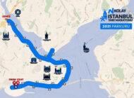 Rekortmen Sporcular İstanbul'da Yarışacak